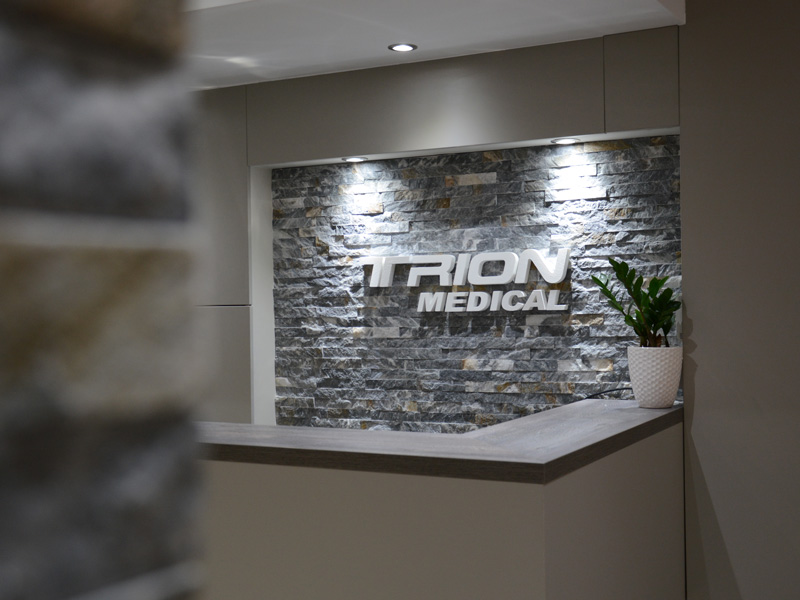 Ginekološka Ordinacija - Trion Medical - Galerija